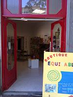 Notre boutique à Clermont l'Hérault