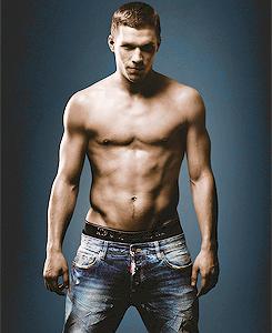 LukasPold Koleksi Foto Hot dan Six Pack Lukas Podolski (Pesepak Bola Jerman)