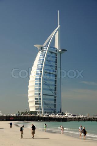Famous world famous luxury hotels for Hotel dubai famous