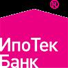 ИпоТек Банк логотип