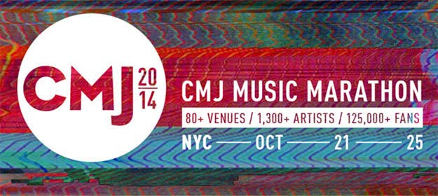 CMJ banner