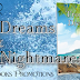 """Tropical Dreams"" & ""Tropical Nightmares""  By Kelly Cozzone"