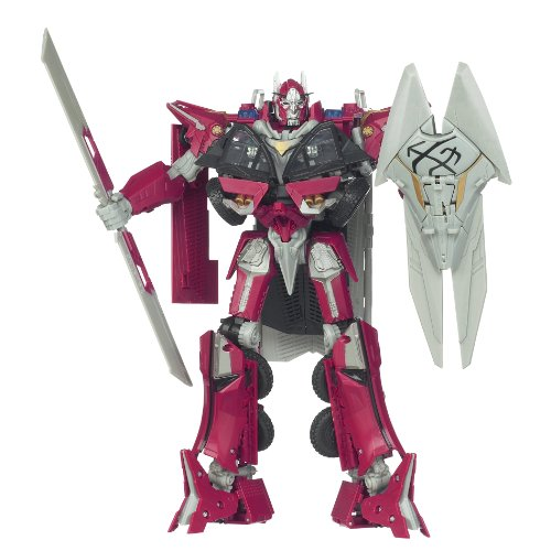 Transformers Dark of the Moon - MechTech Leader Sentinel Prime