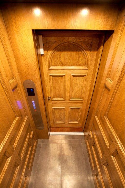 Home elevators made easy for Simple home elevators