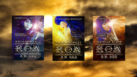 The Chronicles of Koa Series