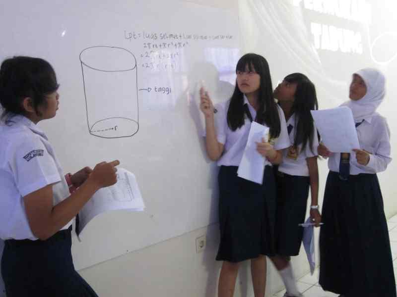 Makalah Pembelajaran Aktif (Active Learning)