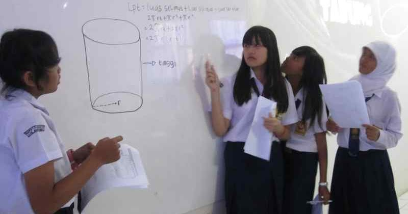 Makalah Pembelajaran Aktif Active Learning Pusat Makalah