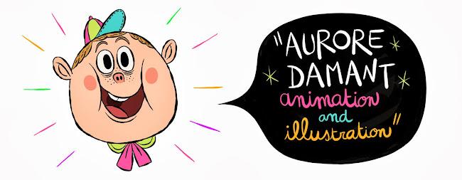 Aurore Damant
