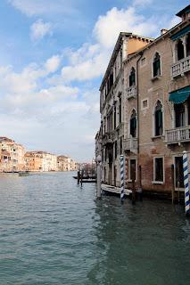 Venice canal © Julia Spiess