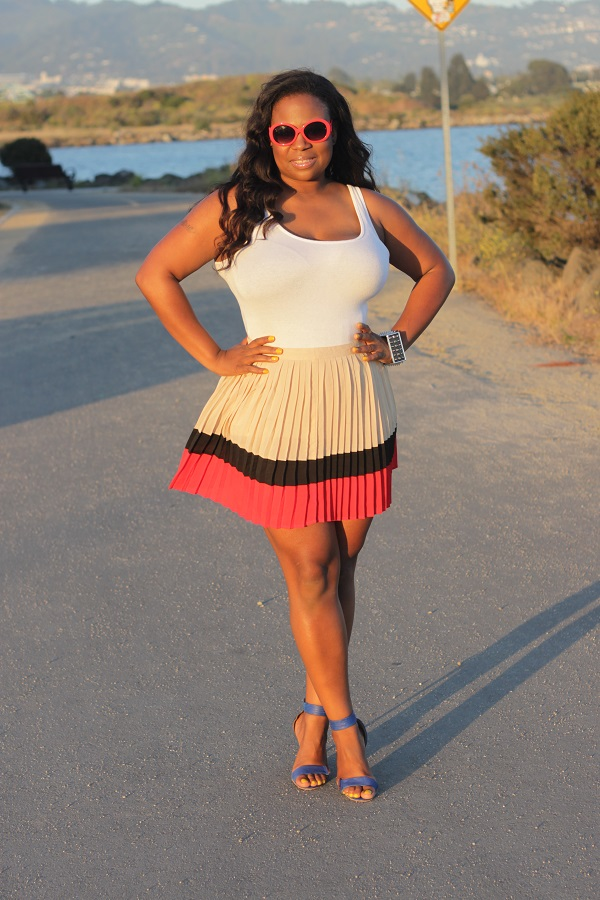 Personal-Style-Bloggers, Plus-Size-Bloggers, Black Bloggers, Fashion Blog,