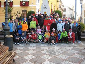 Sant Silvestre d'Oliva 2011