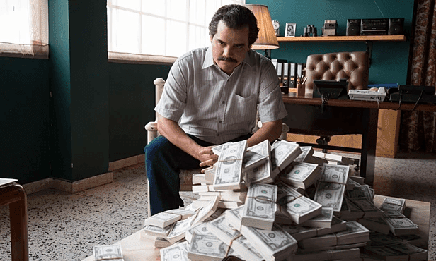 Meet The Man Who Made 66 Million Dollars A Day…