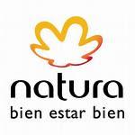 INGRESAR A LA PAGINA DE NATURA DANDO CLIC EN EL LOGOTIPO NATURA