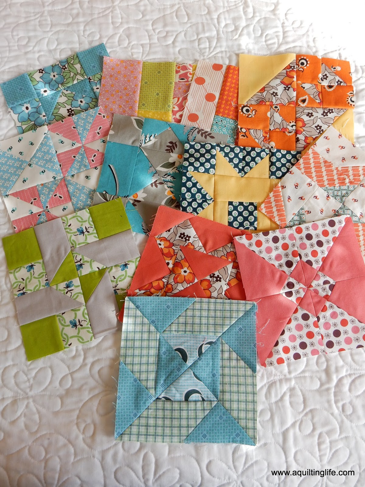 Farmers Wife Quilt Blocks A Quilting Life