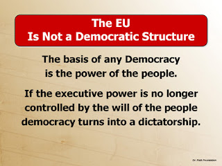 EU; Democracy; Dictatorship; UE; Democracy; European Union; Dictatorship; UE; Ditadura; União Europeia; Ditadura