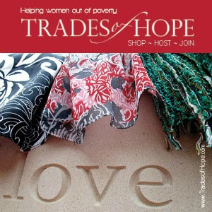 Learn more about Trades of Hope