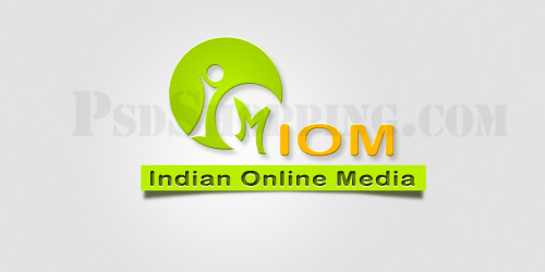 Simple Logos for Indian Online Media