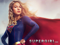- SUPERGIRL - SEASON FINALE