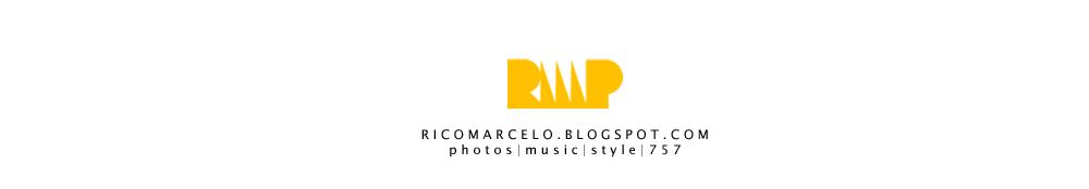 Rico Marcelo Blog