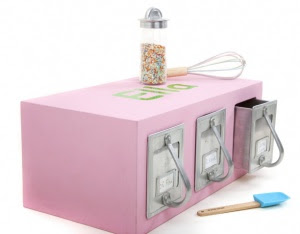 Kid's Cabinet by Ella's Kitchen Company