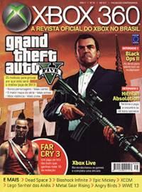 Revista XBOX 360 Edição 75 Janeiro 2013