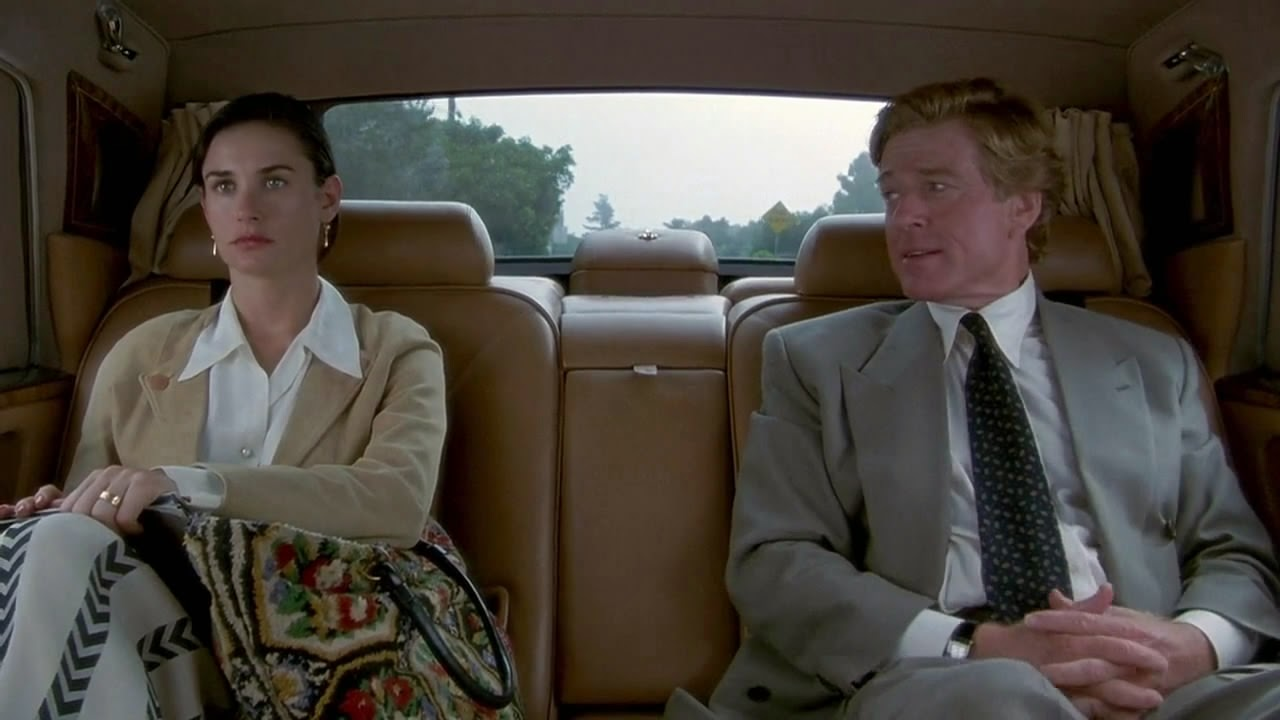 Indecent Proposal (1993) S3 s Indecent Proposal (1993)