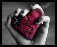 Cinta yang Tersakiti