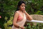 Bhavya Sri photos at Seeta devi launch-thumbnail-1