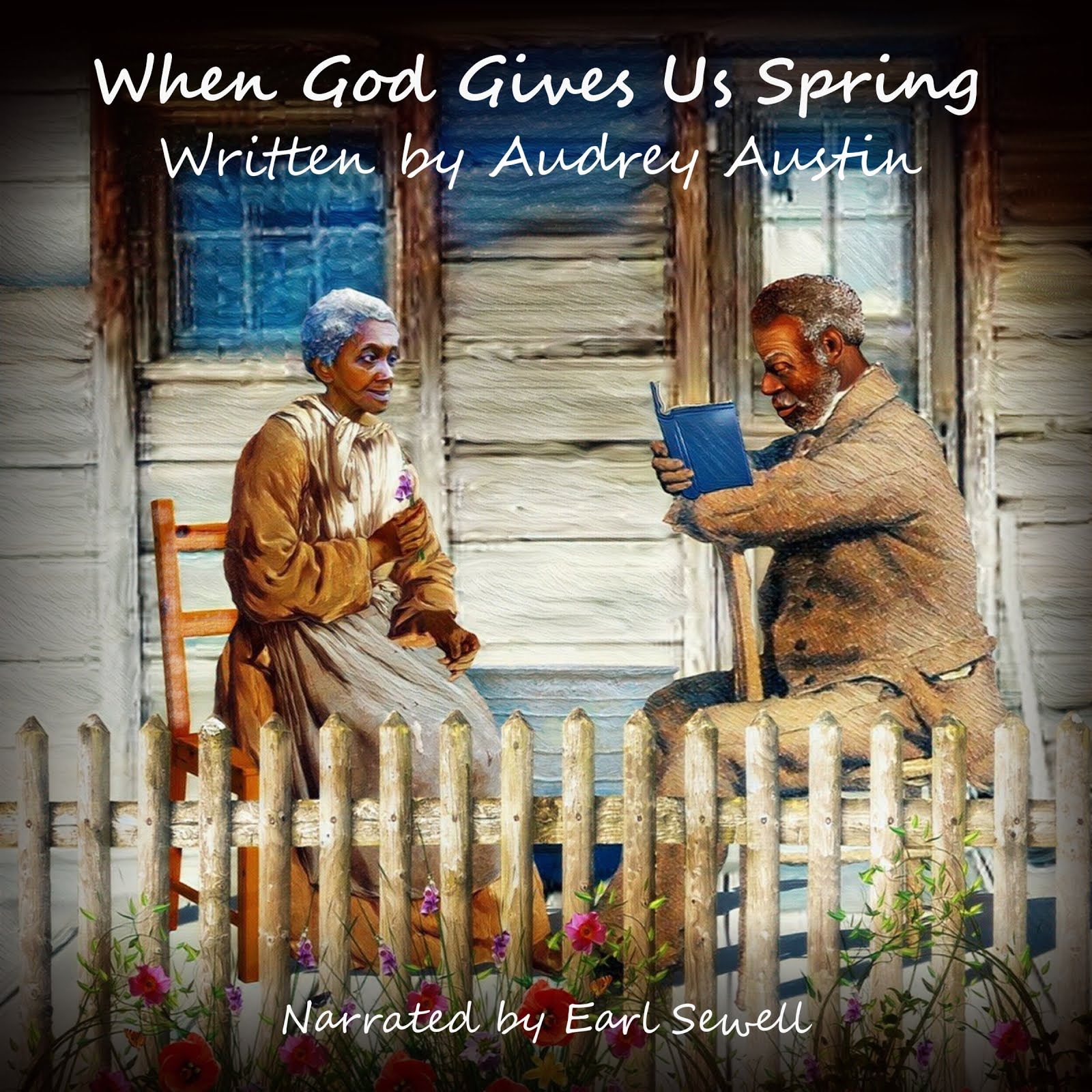 When God Gives Us Spring - Audio Book