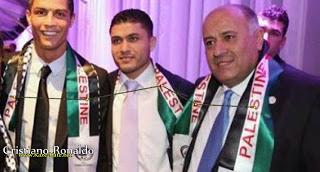 7 Pemain Sepak Bola Yang Mendukung Palestina