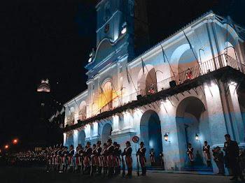 FELIZ CUMPLEÑOS ARGENTINA !!!