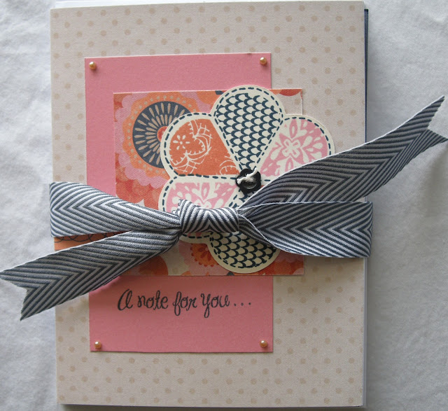 Close To My Heart Claire cards