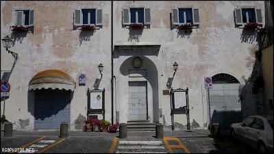 Fotografia del Municipio di Anguillara