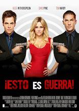 Esto es la guerra (2012)