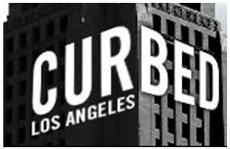 curbed los angeles logo