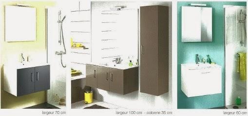 meuble salle de bain completo sanijura
