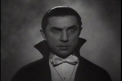 Dracula spoof, dracula adaptation, Dracula spoof stage play