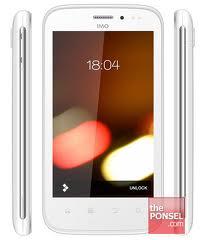 ponsel android IMO terbaru