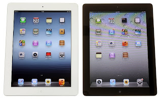 spesifikasi harga tablet Apple Ipad 3 Wi-Fi