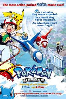 Pokemon 5 – Heroes Online