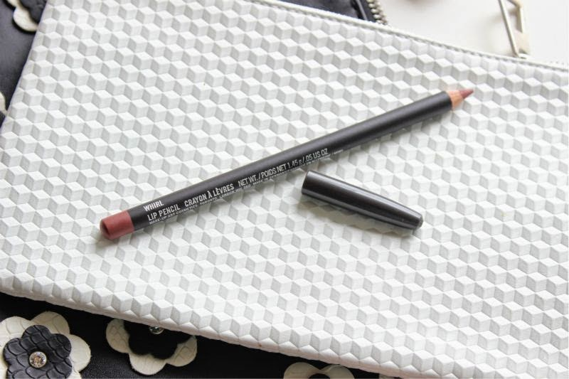 MAC Whirl Lip Liner in Whirl Kylie Jenner