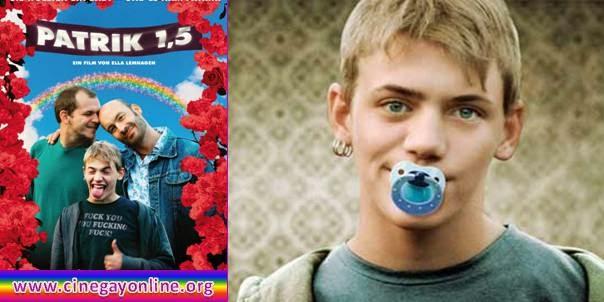 Patrick Age 1.5, película