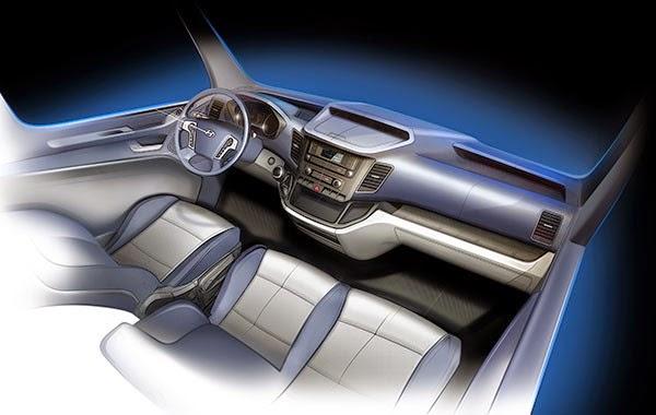 Hyundai'den yeni yerli araç