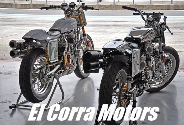 El Corra Motors
