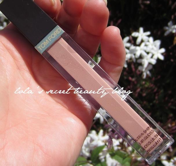 lolas secret beauty blog: TOM FORD BEAUTY LIPS & BOYS