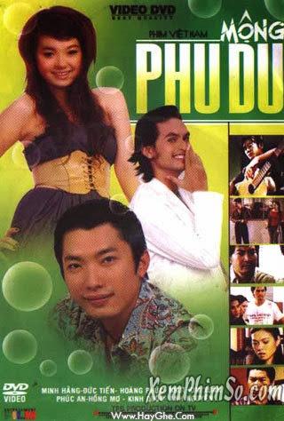 Mộng Phù Du|| Mong Phu Du