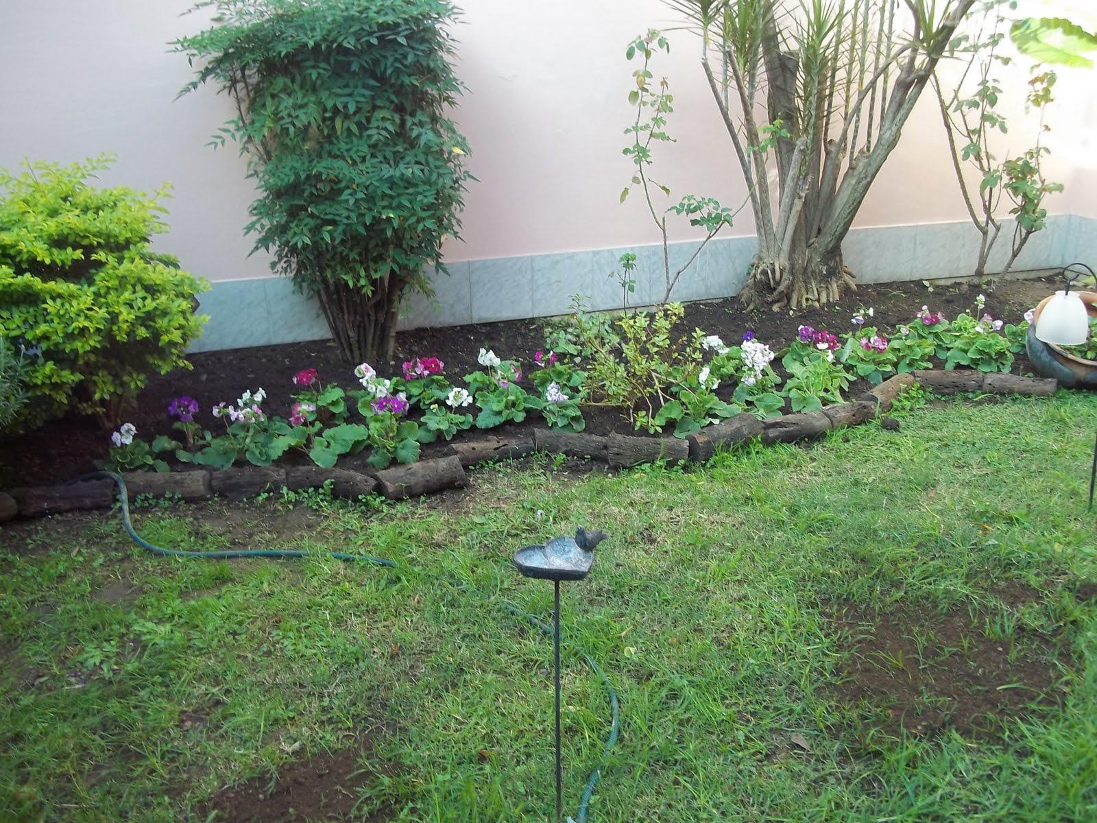 Jardineria y paisajismo en gerenal colores ewn el mas for Jardin 7 colores bernal