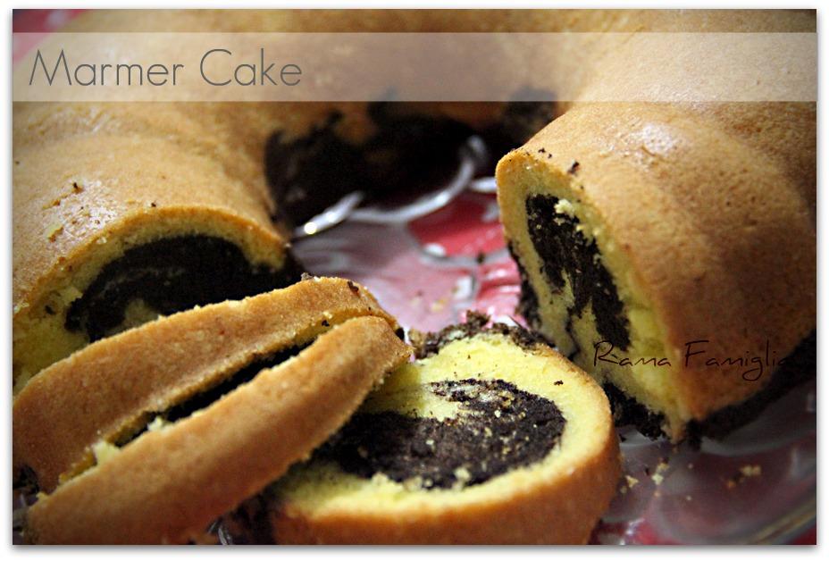 Bolu Marmer Cake Cake Ideas and Designs