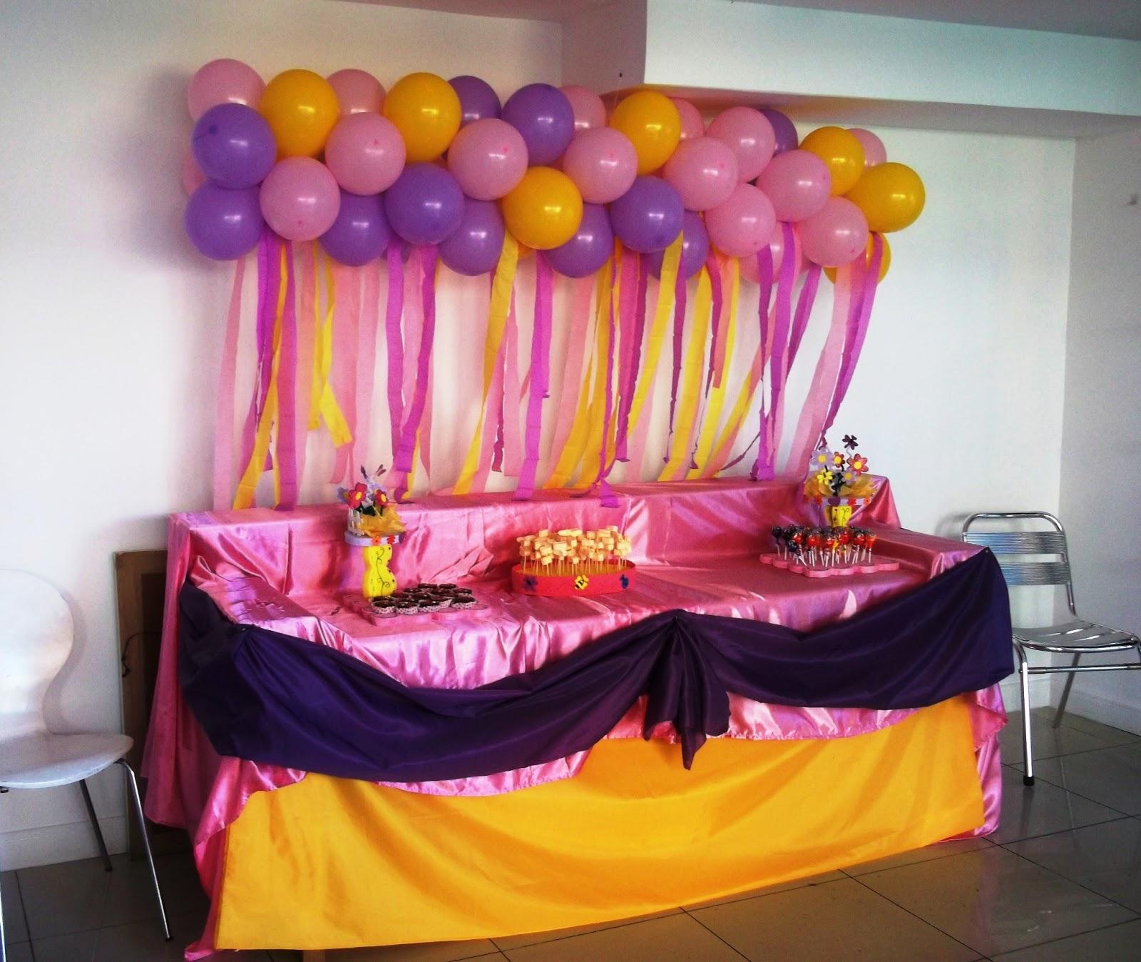 Decoracion Aniversario Empresa ~ Eventos para tu Beb? Decoraci?n Personalizada