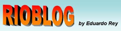 Rio Blog
